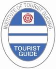 Blue Badge Logo passport size