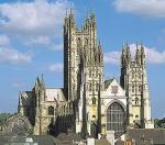 Canterbury cathedral 1