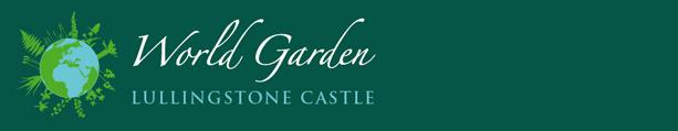 Lullingstone Castle Logo