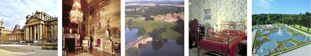 Oxford & Blenheim Palace tour