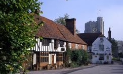 Square Chilham