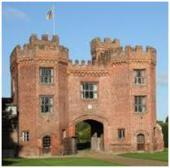 Lullingstone gatehouse