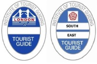 Institute of Tourist Guiding Blue Badges